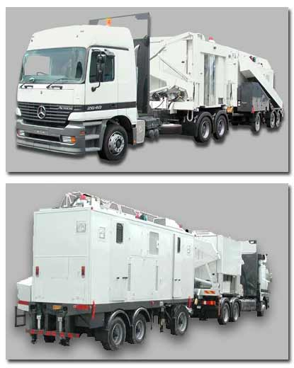 massive truck based x ray system - 415×520