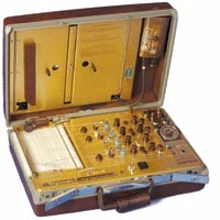what is polygraph machine