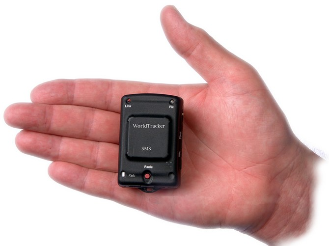 Gps Tracking Products